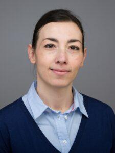 Picture of Anna SIMONI, Hi! PARIS Fellow 2021